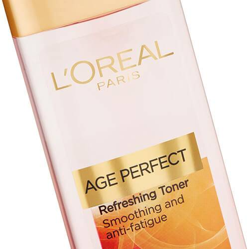Toner Refreshing Toner Age Perfect Close Up